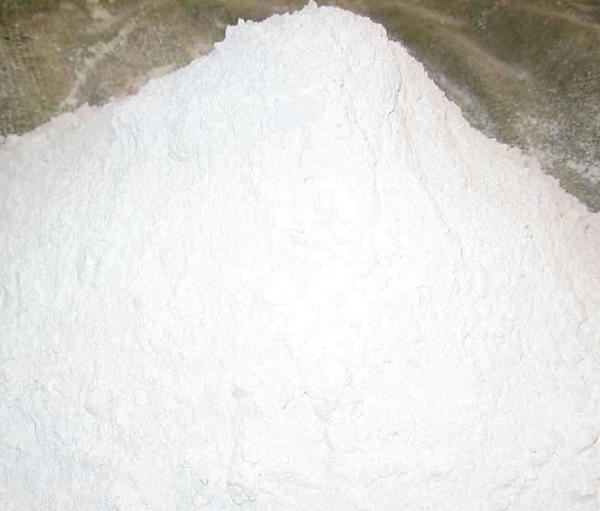 重质轻烧氧化镁