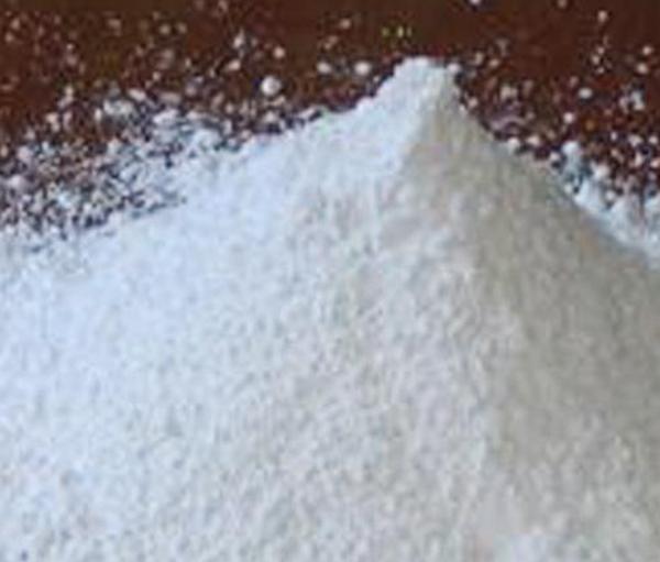 氧化镁中的活性以及轻质特点